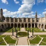 jardin du cloitre royaumont abbaye fondation