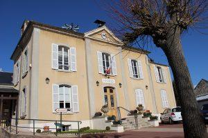 Asnières-sur-Oise - Mairie