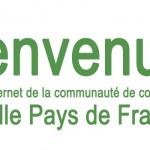Bienvenue sur le site de la Communauté de Communes Carnelle Pays de France