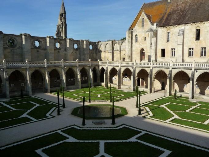 Un été culturel à Royaumont : Les activités reprennent !