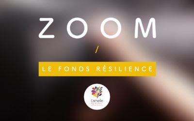 Vidéo – Zoom sur le Fonds Résilience