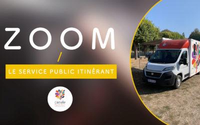 Vidéo – Zoom sur le Service Public Itinérant