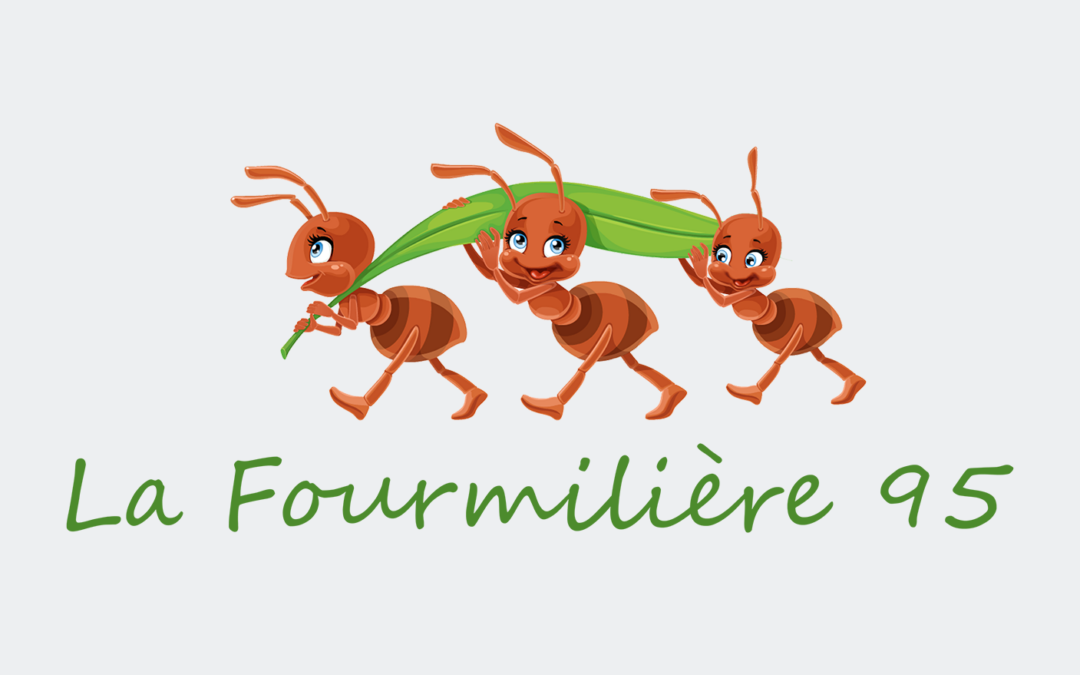 Consommer local avec la Fourmilière 95