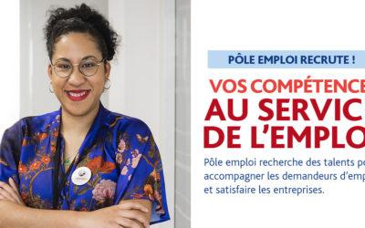 Offres d'emploi : Pôle Emploi 93 recrute