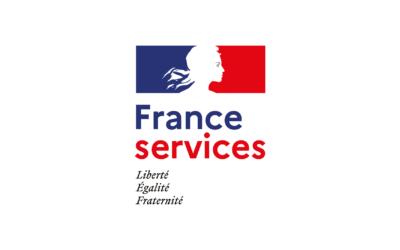 """Le Service Public Itinérant labellisé """"Maison France Services mobile"""""""