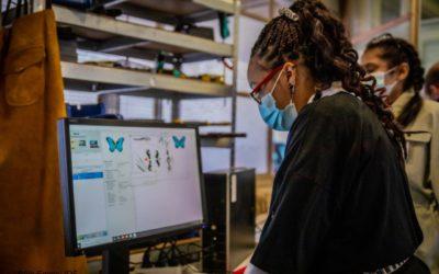 Formation : SAS E-Fabrik, numérique et projet professionnel