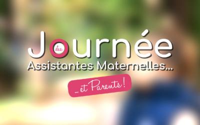 Journée des Assistantes Maternelles et parents !