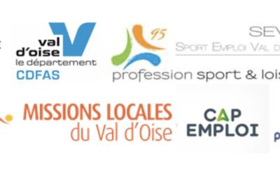 EMPLOI : Après-midi des aides au recrutement pour les associations à Eaubonne