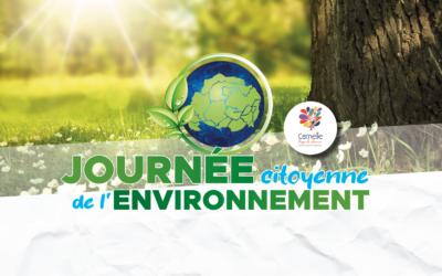Journée citoyenne de l'environnement